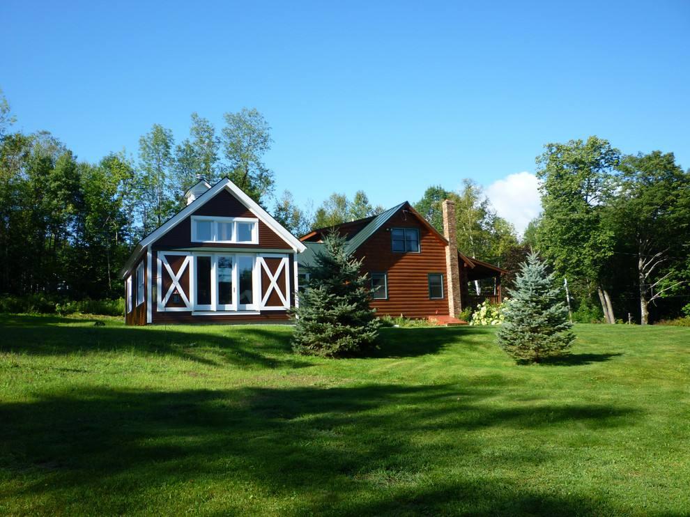 别墅庭院适合哪种草坪