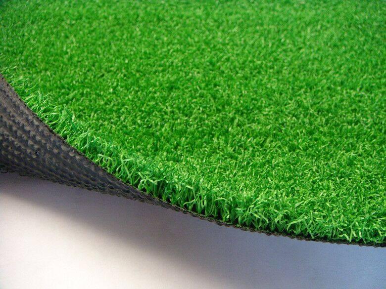 单丝人造草皮成为足球场人造草皮的主流