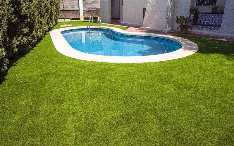 园林绿化人造草坪施工步骤及园林绿化工程涵盖范围