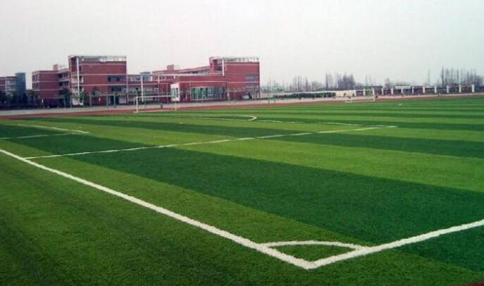 人造草坪标线