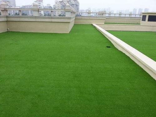 人造草坪优势