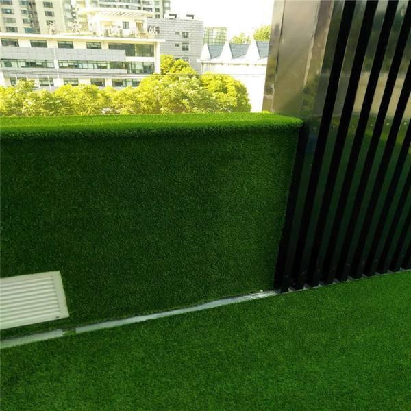 人造草坪环保