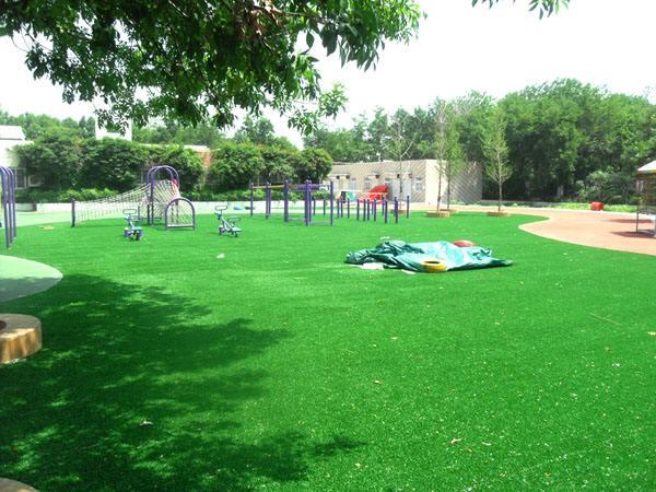 人造草坪回收