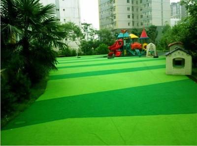 运动场地人造草坪