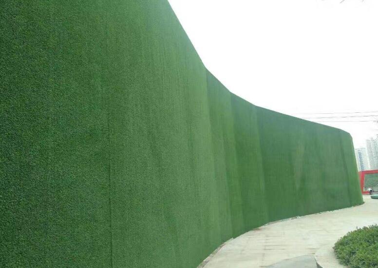 冬季保养人造草坪