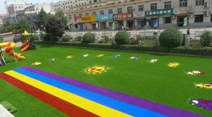 人造草坪的优势