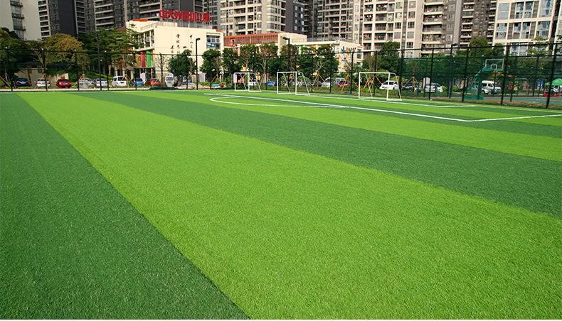 人造草坪的种类和用途