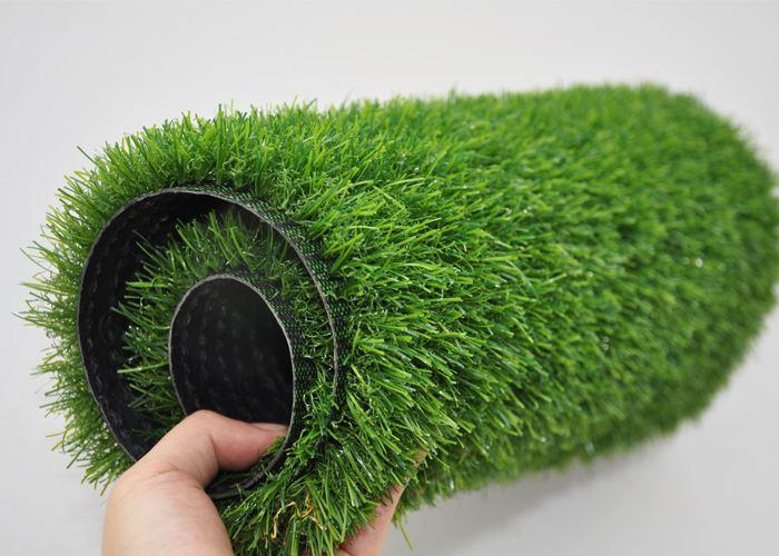 人造草施工工艺标准