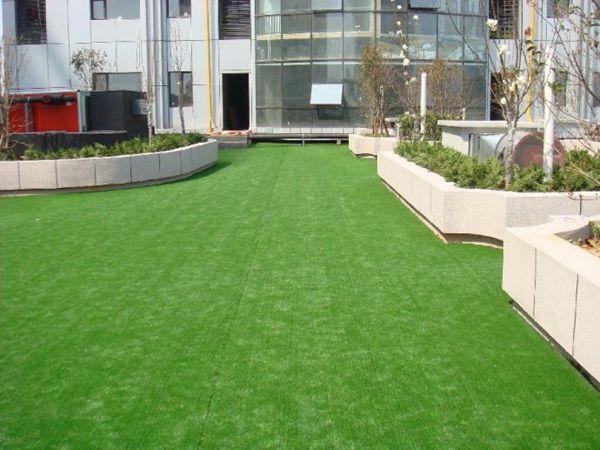 人造草坪怎么清洁