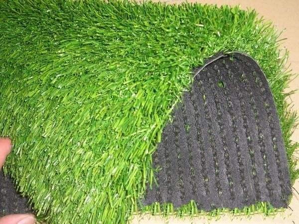 足球场人造草坪场地